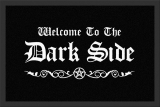 T�rmatte T�rvorleger - Dark side 100693