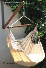 dekomiro m bel h ngesessel schwebesessel aufh ngung. Black Bedroom Furniture Sets. Home Design Ideas