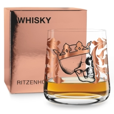 Next Whisky Whiskyglas M. Dollmaker H17