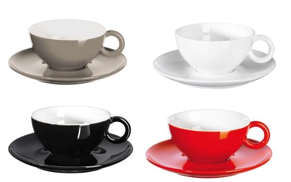 dekomiro teetasse mit untertasse moa von asa selection farbauswahl von asa selection. Black Bedroom Furniture Sets. Home Design Ideas